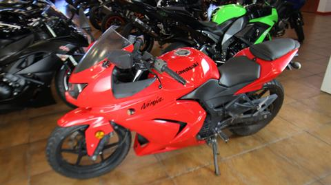 2008 Kawasaki Ninja® 250R in Pinellas Park, Florida - Photo 12