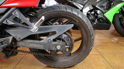 2008 Kawasaki Ninja® 250R in Pinellas Park, Florida - Photo 16