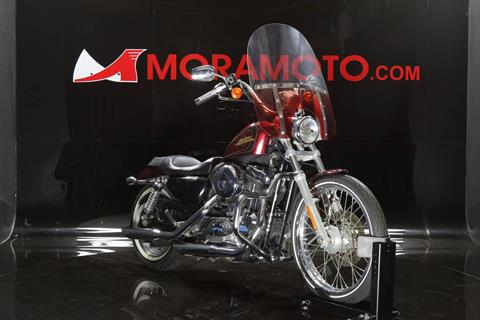 2012 Harley-Davidson Sportster® Seventy-Two™ in Pinellas Park, Florida