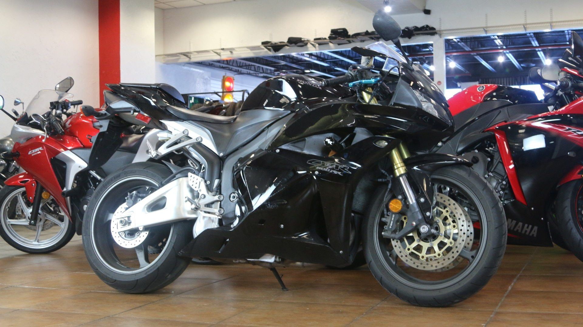 2012 Honda CBR®600RR ABS in Pinellas Park, Florida - Photo 2