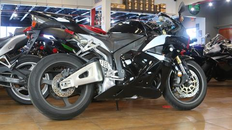 2012 Honda CBR®600RR ABS in Pinellas Park, Florida - Photo 3