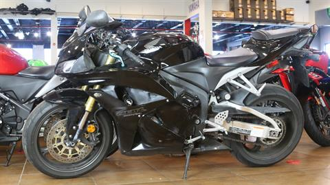 2012 Honda CBR®600RR ABS in Pinellas Park, Florida - Photo 11