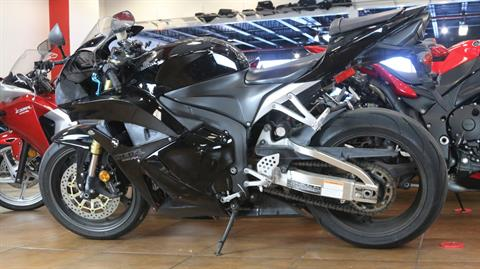 2012 Honda CBR®600RR ABS in Pinellas Park, Florida - Photo 12