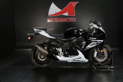 2014 Suzuki GSX-R600™ in Pinellas Park, Florida