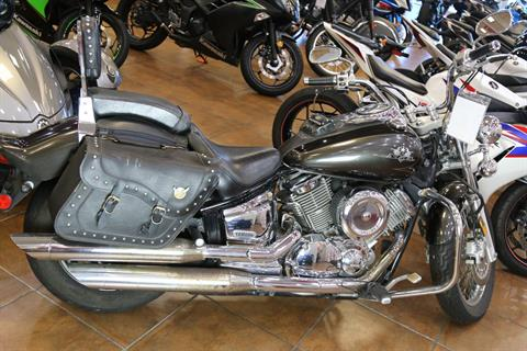 2003 Yamaha V Star 1100 in Pinellas Park, Florida - Photo 7