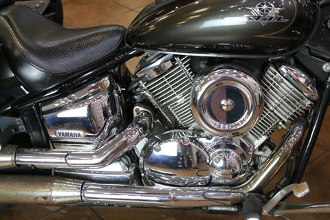 2003 Yamaha V Star 1100 in Pinellas Park, Florida