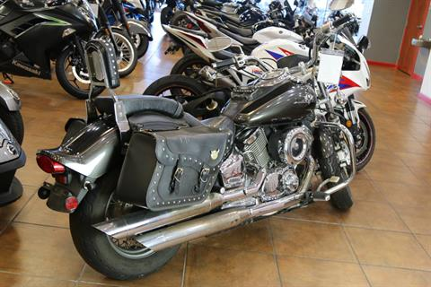 2003 Yamaha V Star 1100 in Pinellas Park, Florida - Photo 12