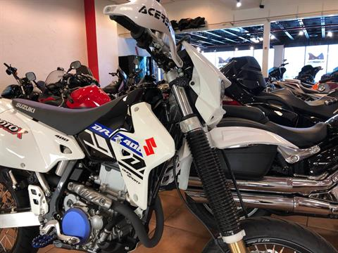 2019 Suzuki DR-Z400S in Pinellas Park, Florida - Photo 5