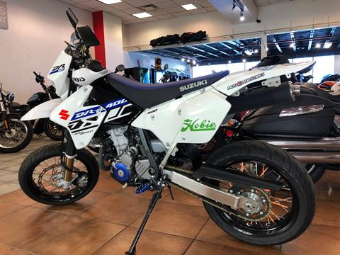 2019 Suzuki DR-Z400S in Pinellas Park, Florida - Photo 11