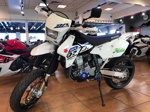 2019 Suzuki DR-Z400S in Pinellas Park, Florida - Photo 12
