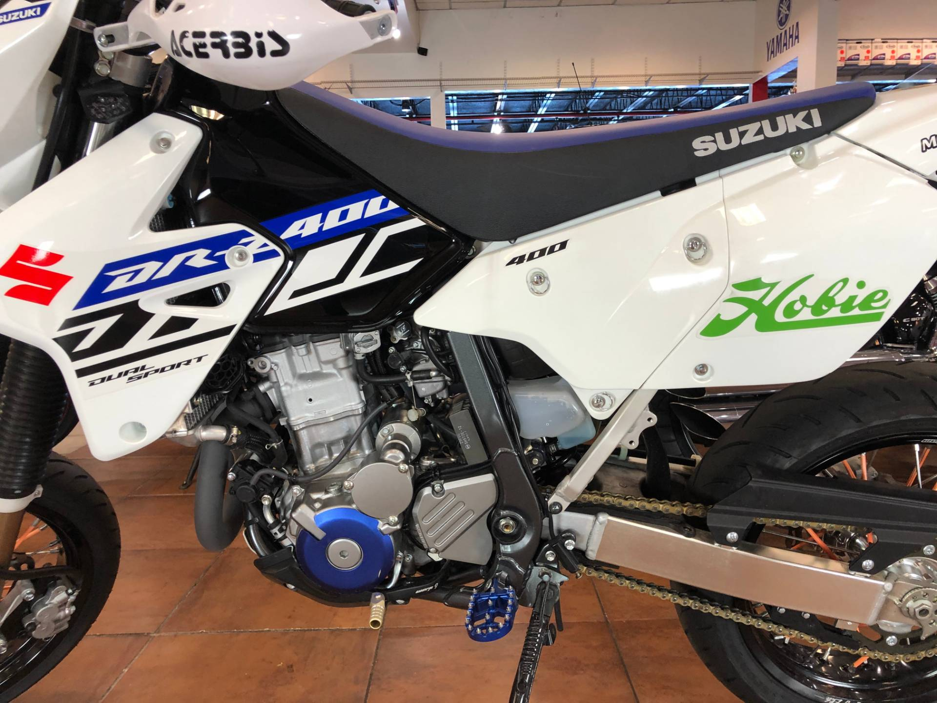 2019 Suzuki DR-Z400S in Pinellas Park, Florida - Photo 14