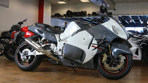 2006 Suzuki GSX-R1300 (Hayabusa) in Pinellas Park, Florida - Photo 2