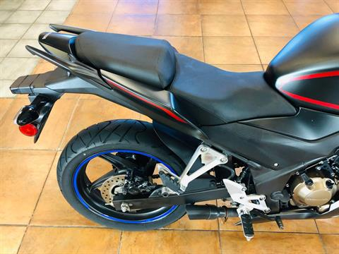 2018 Honda CBR300R in Pinellas Park, Florida - Photo 10