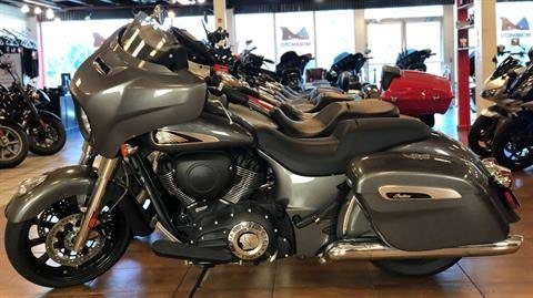 2019 Indian Chieftain® ABS in Pinellas Park, Florida - Photo 2