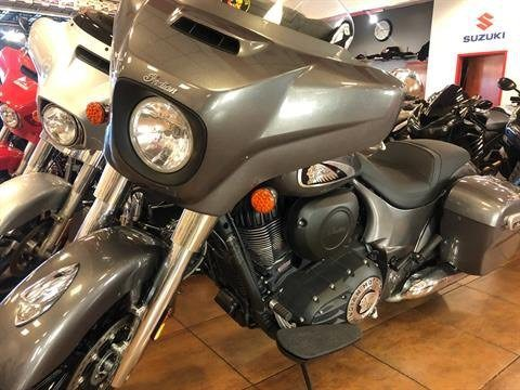 2019 Indian Chieftain® ABS in Pinellas Park, Florida - Photo 9