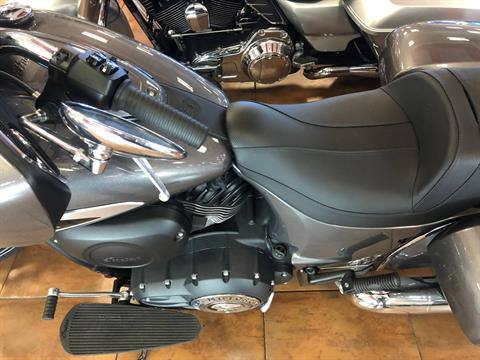 2019 Indian Chieftain® ABS in Pinellas Park, Florida - Photo 11