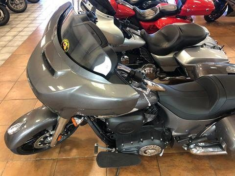 2019 Indian Chieftain® ABS in Pinellas Park, Florida - Photo 12
