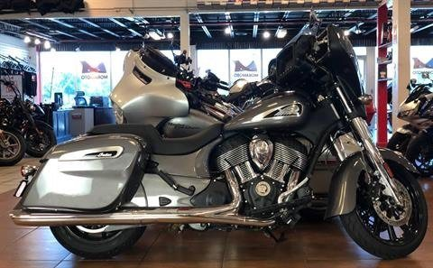 2019 Indian Chieftain® ABS in Pinellas Park, Florida - Photo 1
