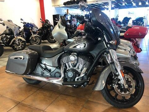 2019 Indian Chieftain® ABS in Pinellas Park, Florida - Photo 13