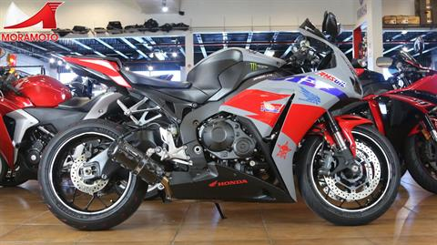 2015 Honda CBR®1000RR in Pinellas Park, Florida