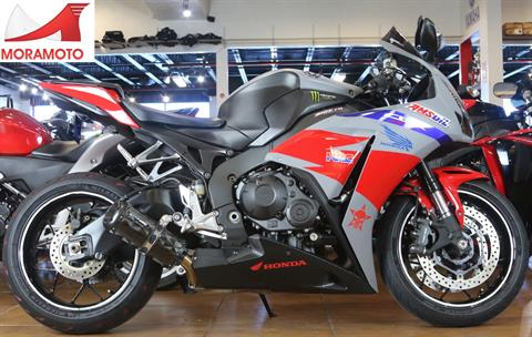 2015 Honda CBR®1000RR in Pinellas Park, Florida - Photo 1