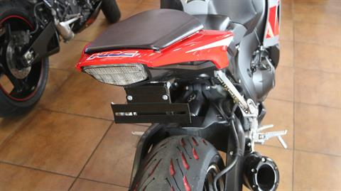 2015 Honda CBR®1000RR in Pinellas Park, Florida - Photo 9