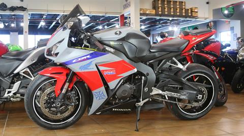 2015 Honda CBR®1000RR in Pinellas Park, Florida - Photo 11