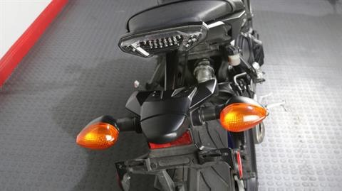 2014 Yamaha FZ-09 in Pinellas Park, Florida - Photo 9