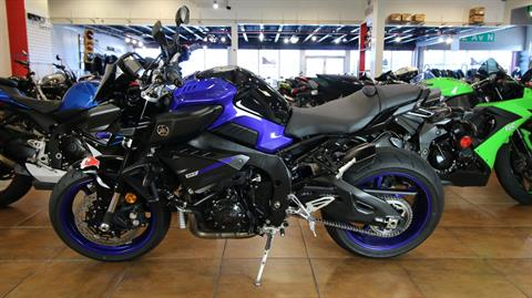 2018 Yamaha MT-10 in Pinellas Park, Florida - Photo 10