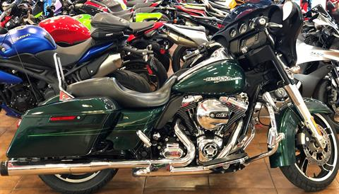 2015 Harley-Davidson Street Glide® in Pinellas Park, Florida - Photo 1