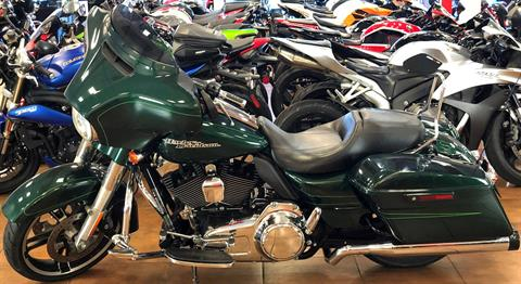 2015 Harley-Davidson Street Glide® in Pinellas Park, Florida - Photo 2