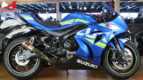 2017 Suzuki GSX-R1000 ABS in Pinellas Park, Florida - Photo 1
