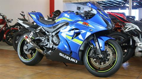 2017 Suzuki GSX-R1000 ABS in Pinellas Park, Florida - Photo 2