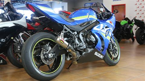 2017 Suzuki GSX-R1000 ABS in Pinellas Park, Florida - Photo 3