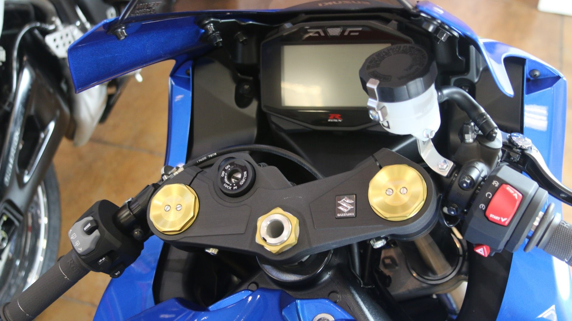 2017 Suzuki GSX-R1000 ABS in Pinellas Park, Florida - Photo 7