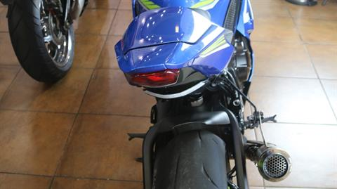 2017 Suzuki GSX-R1000 ABS in Pinellas Park, Florida - Photo 9