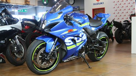 2017 Suzuki GSX-R1000 ABS in Pinellas Park, Florida - Photo 11
