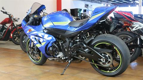 2017 Suzuki GSX-R1000 ABS in Pinellas Park, Florida - Photo 12