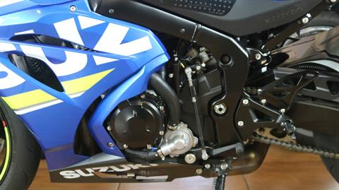2017 Suzuki GSX-R1000 ABS in Pinellas Park, Florida - Photo 14