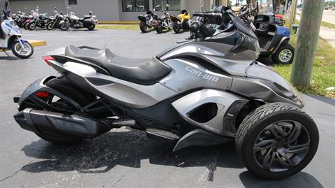 2013 Can-Am Spyder® ST-S SE5 in Pinellas Park, Florida - Photo 1