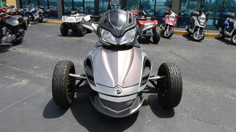 2013 Can-Am Spyder® ST-S SE5 in Pinellas Park, Florida - Photo 7