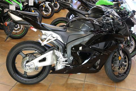 2011 Honda CBR®600RR in Pinellas Park, Florida