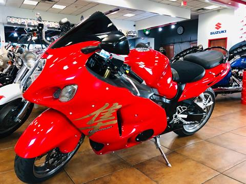 2004 Suzuki GSX1300R Hayabusa in Pinellas Park, Florida - Photo 11