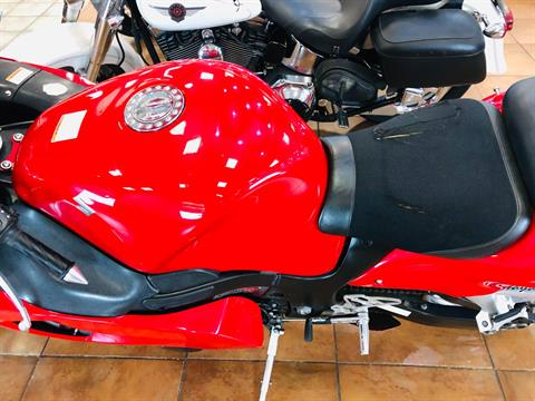 2004 Suzuki GSX1300R Hayabusa in Pinellas Park, Florida - Photo 17