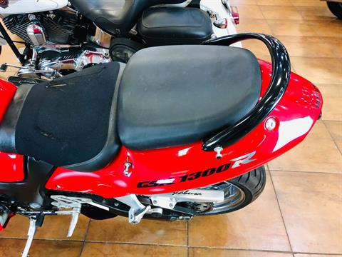 2004 Suzuki GSX1300R Hayabusa in Pinellas Park, Florida - Photo 18