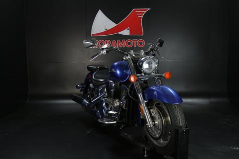 2007 Honda VTX™1300C in Pinellas Park, Florida