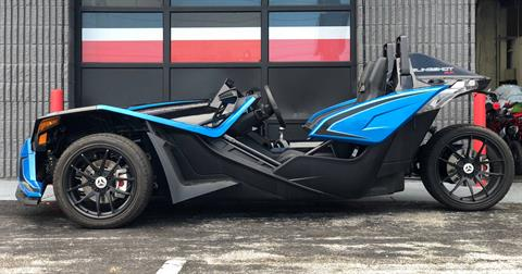 2018 Polaris Slingshot SLR in Pinellas Park, Florida - Photo 2