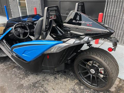 2018 Polaris Slingshot SLR in Pinellas Park, Florida - Photo 6