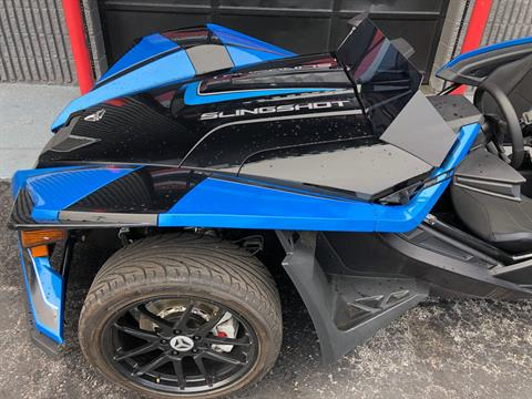 2018 Polaris Slingshot SLR in Pinellas Park, Florida - Photo 8
