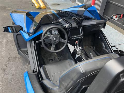 2018 Polaris Slingshot SLR in Pinellas Park, Florida - Photo 14